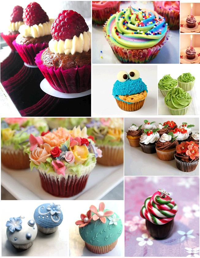 Cupcake Inspiration | Yummy Ideas to Impress | The Good ...