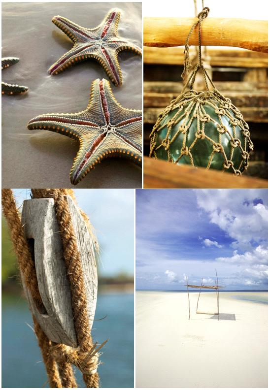 Kids beach bathroom decor - Enjoy This Seaside Marine Moodboard To Get You Thinking About The Next