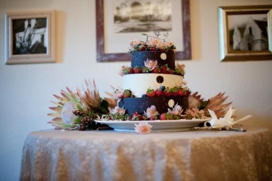 Cake - Melissa's