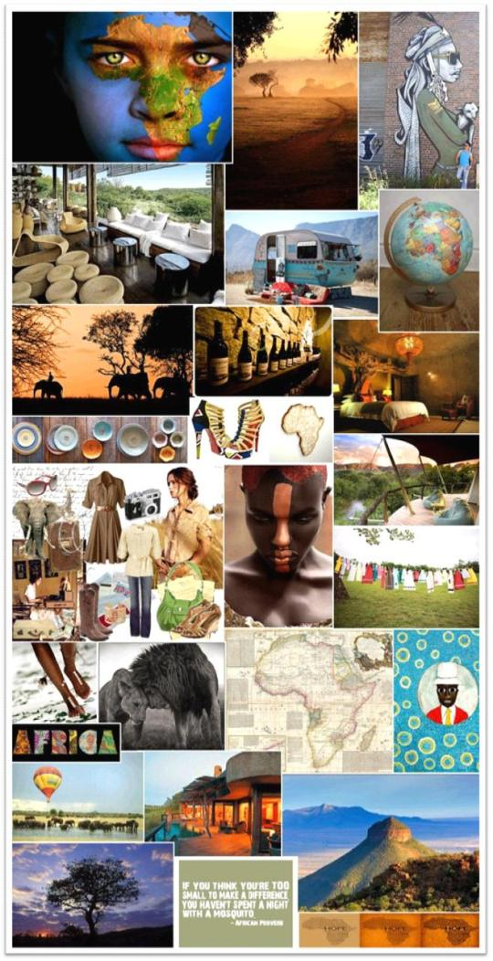 Africa Inspiration