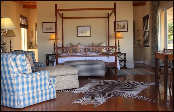 Private Karoo Suite