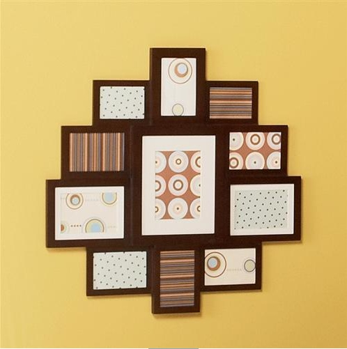 Framing Scrapbooking Paper