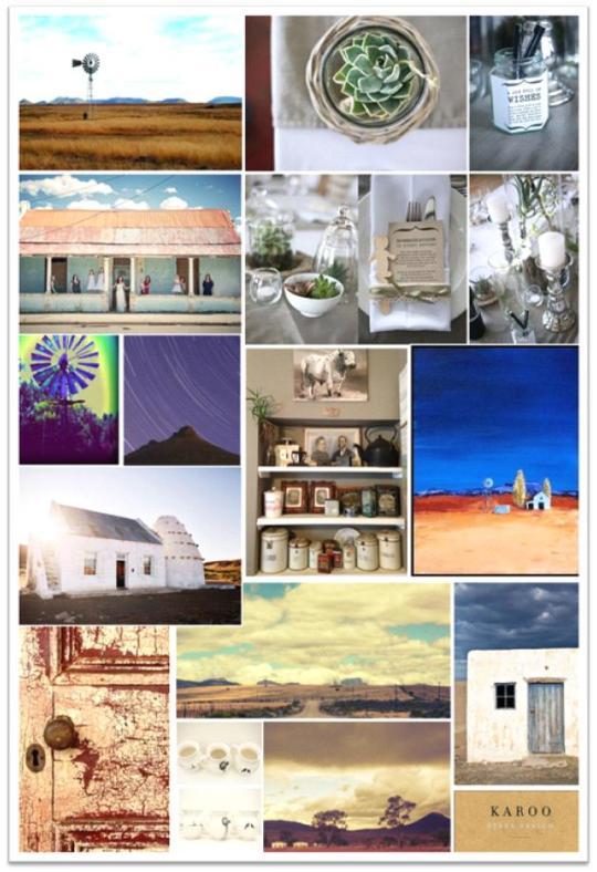 Karoo Home Inspiration