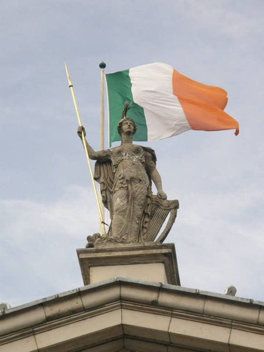The Ireland Republic