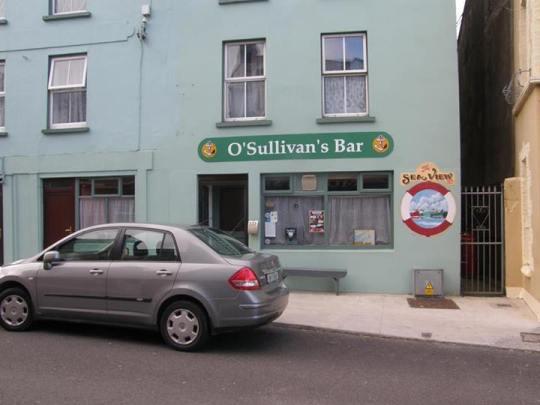O'Sullivan Bar