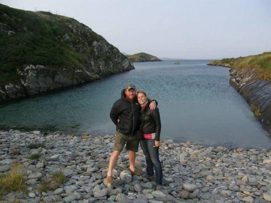 Bere Island