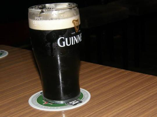 Another Guiness