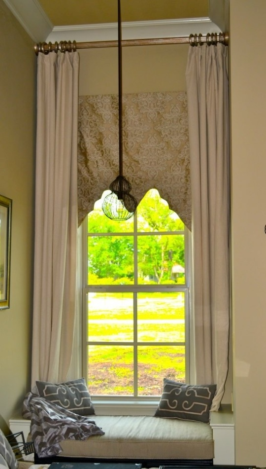 Stylish Window Nook