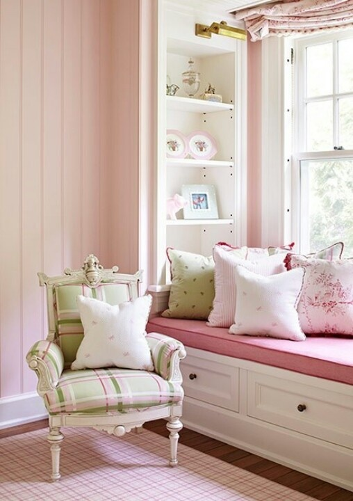 Nook for Girls