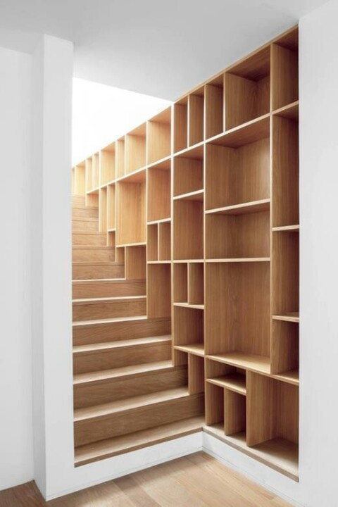 bookshelf design guidelines